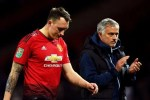 Carabao Cup: Jose Mourinho Reveals The Man Utd Players Responsible For Frank Lampard's Derby County Defeat