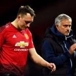 Jones-Mourinho-vs-Derby-Sept2018 Entertainment Gists Foreign General News Lifestyle & Fashion News Sports