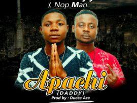 K2Swagg ft. Nop Man - Apachi