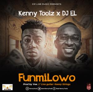 Kenny Toolz - Funmilowo