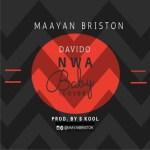 MAAYAN-ARTWORK Audio Music
