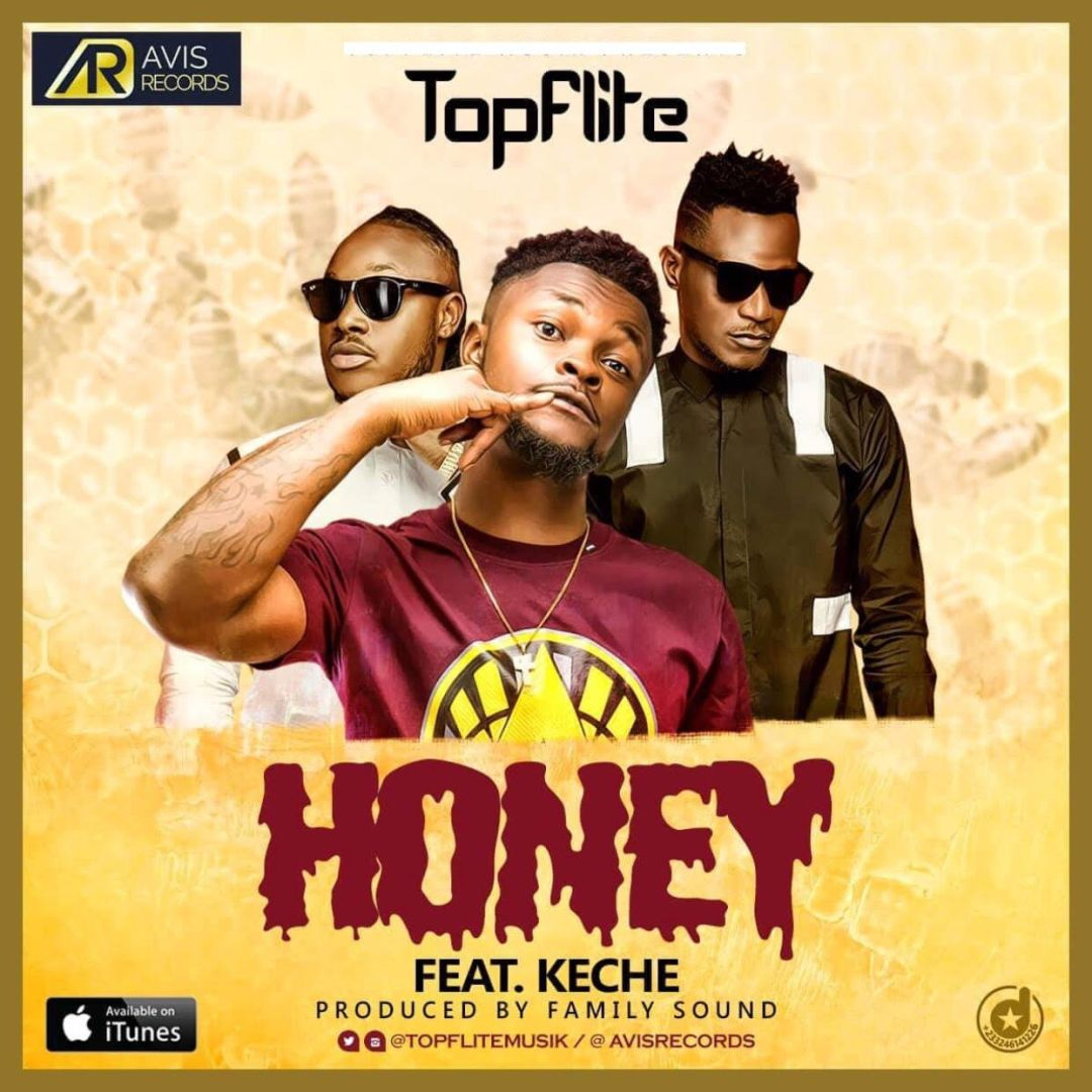 Topflite-Ft.-Keche-Honey Audio Music Recent Posts