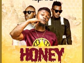 Topflite Ft. Keche - Honey