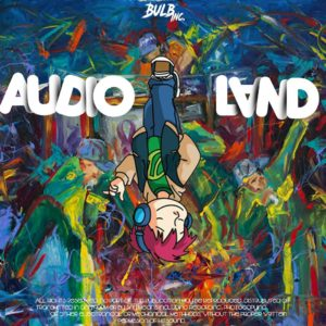 EP: Hitsound - (Audio Land Beat Ep)