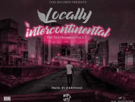 Jerrywine - Locally Intercontinental