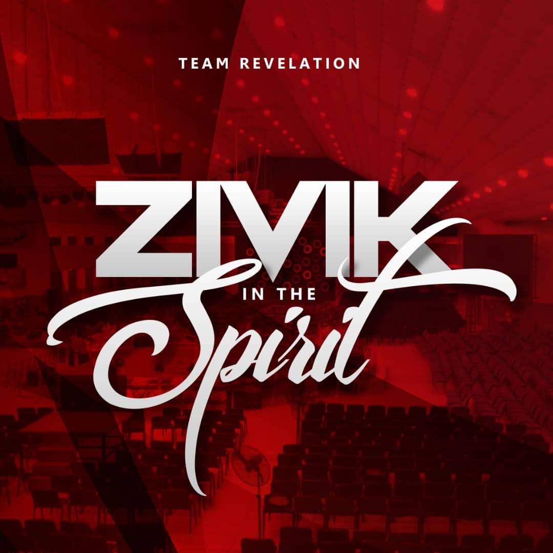 Zivik - In The Spirit