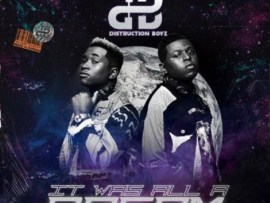 Distruction Boyz – Shasha Kushasha ft. Mr Eazi