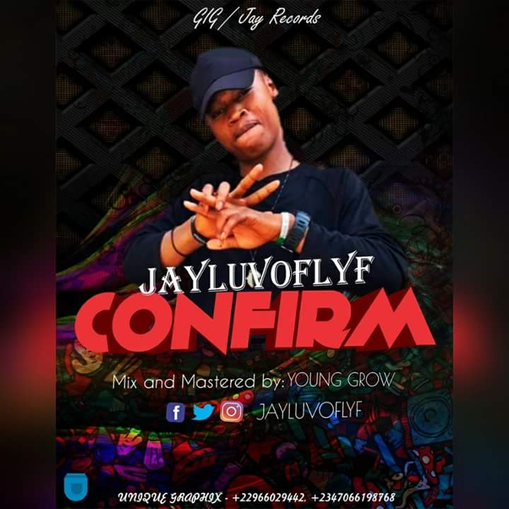 Jayluvoflyf - Confirm