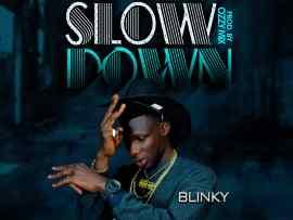 Blinky - Slow Down