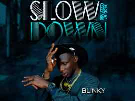 Blinky - Slow Down