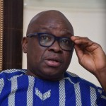 Governor Fayose Threatens To Quit PDP Over Party's Presidential Convention
