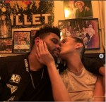 The Weeknd Shares PDA-Filled Photos For His Girlfriend Bella Hadid's 22nd Birthday