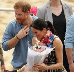 What Meghan And Prince Harry Do With All The Gifts They're Given On Royal Tour