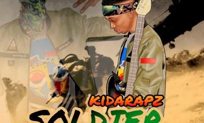 Kidarapz - Soldier