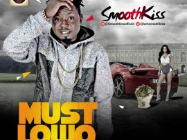 SmoothKiss - Must Lowo (Prod. Apek & SmoothKiss)