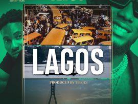 Teego - Lagos