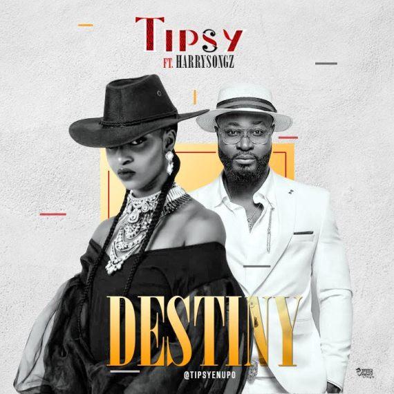 Tipsy ft Harrysong - Destiny