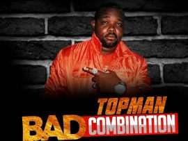 Topman – Bad Combination