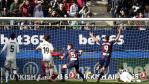 Real Madrid Thrashed 3-0 By Eibar in Solari's First Game As Permanent Boss