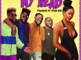 2Sec ft Davido & Peruzzi – My Head (Manya)