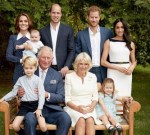 Prince Charles Pictured With His Entire Dynasty To Celebrate His 70th Birthday [Photos]