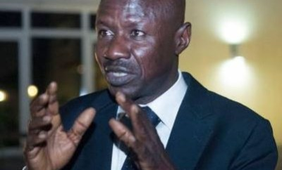 We did not receive N10 million donation from Governor Ganduje - EFCC