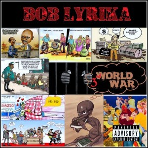 Bob-arts-1 Mixtapes