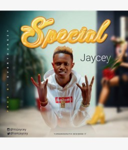 Jaycey - Special
