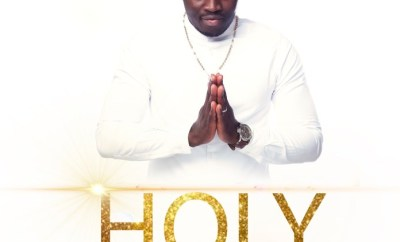 Shinning Jerry - Holy