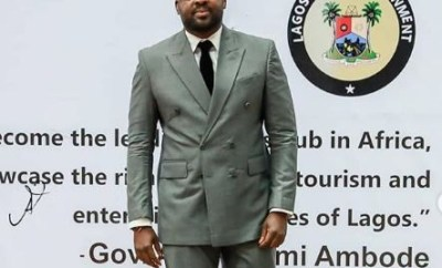 Governor Ambode?appoints filmmaker, Kunle Afolayan?as a board member of the Lagos state basketball association