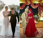 Newlyweds Priyanka Chopra And Nick Jonas Release First Official Photos From Their Wedding Ceremony in India