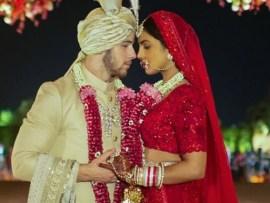 Actress Priyanka Chopra takes her new husband Nick Jonas