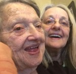 70 Years After She Was Told Her Child Died in Labour, Mother And Daughter Re-Unite