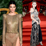 PHOTOS: Victoria Beckham, Kendall Jenner, Cindy Crawford, Kaia Gerber And Other Celebrities At The British Fashion Awards