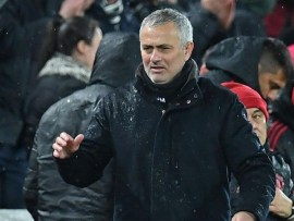 Here is the whopping pay-out Mourinho will receive from Manchester United after the club sacked him
