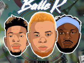 Laaj Ft. Mr Real X Slimcase – Baller