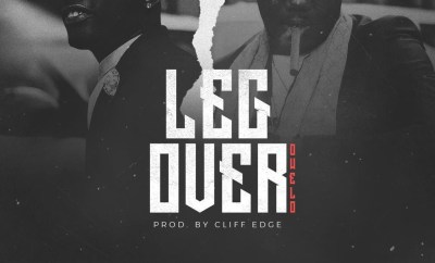 DJ Kentalky & CDQ - Leg Over