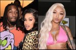 Cuban Doll Says She Doesn't Know Offset And Cardi B Knows She's Not Part of The Alleged Threesome