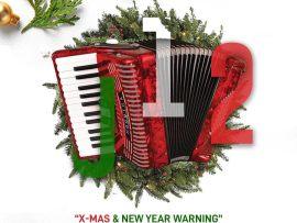 J12 - Xmas & New Year Warning