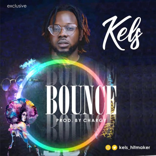 Kels - Bounce (Prod. by Chargy)