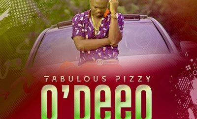 Fabulous Pizzy – O Deep (Prod. By Doktafraze)