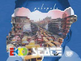 Pelepele - Eko State EP