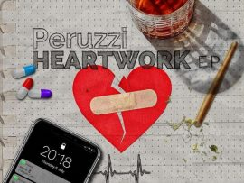 Peruzzi – Try ft. Davido