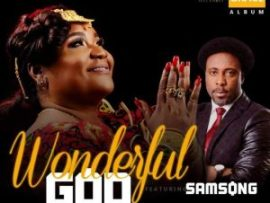 Queen Juli Endee Ft. Samsong - Wonderful God