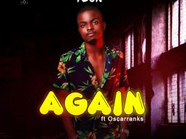 Tdon ft Osacrranks - Again
