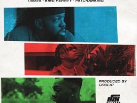 Timaya – Kom Kom ft. Patoranking & King Perryy