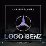Lil Kesh ft. Olamide – Logo Benz (prod. Rexxie)