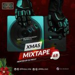 MIXTAPE: DJ Milly – Xmas Mixtape Vol 4.0