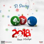 MIXTAPE: DJ Davisy – 2018 Xmas Mix