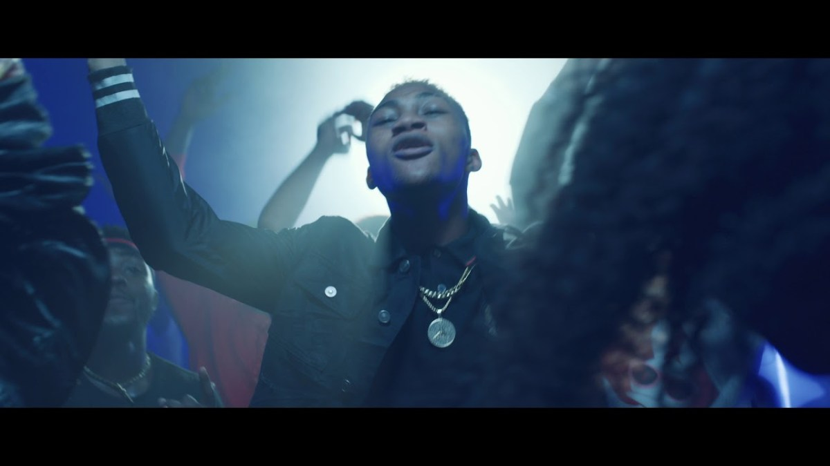 VIDEO: Picazo Ft Olamide - Macaroni